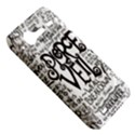 Pierce The Veil Music Band Group Fabric Art Cloth Poster HTC Incredible S Hardshell Case  View5