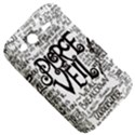 Pierce The Veil Music Band Group Fabric Art Cloth Poster HTC Wildfire S A510e Hardshell Case View5