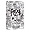 Pierce The Veil Music Band Group Fabric Art Cloth Poster Kindle Touch 3G View2