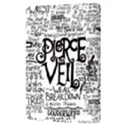 Pierce The Veil Music Band Group Fabric Art Cloth Poster Kindle Touch 3G View3