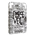 Pierce The Veil Music Band Group Fabric Art Cloth Poster Kindle 3 Keyboard 3G View2
