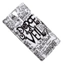 Pierce The Veil Music Band Group Fabric Art Cloth Poster Sony Xperia S View5