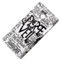 Pierce The Veil Music Band Group Fabric Art Cloth Poster Sony Xperia ion View4