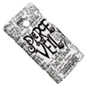 Pierce The Veil Music Band Group Fabric Art Cloth Poster Sony Xperia ion View5