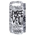 Pierce The Veil Music Band Group Fabric Art Cloth Poster Samsung Galaxy S III Hardshell Case (PC+Silicone) View3