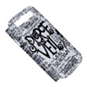 Pierce The Veil Music Band Group Fabric Art Cloth Poster Samsung Galaxy S III Hardshell Case (PC+Silicone) View5