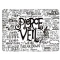 Pierce The Veil Music Band Group Fabric Art Cloth Poster Kindle Fire (1st Gen) Flip Case View1