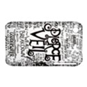 Pierce The Veil Music Band Group Fabric Art Cloth Poster Apple iPhone 3G/3GS Hardshell Case (PC+Silicone) View1