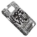 Pierce The Veil Music Band Group Fabric Art Cloth Poster Samsung Galaxy S II i9100 Hardshell Case (PC+Silicone) View5