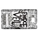 Pierce The Veil Music Band Group Fabric Art Cloth Poster HTC 8S Hardshell Case View1