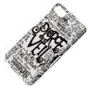 Pierce The Veil Music Band Group Fabric Art Cloth Poster BlackBerry Z10 View4