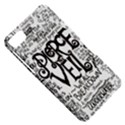 Pierce The Veil Music Band Group Fabric Art Cloth Poster BlackBerry Z10 View5