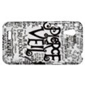 Pierce The Veil Music Band Group Fabric Art Cloth Poster HTC Desire VT (T328T) Hardshell Case View1