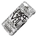 Pierce The Veil Music Band Group Fabric Art Cloth Poster Apple iPhone 5 Hardshell Case with Stand View4