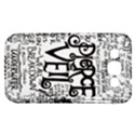 Pierce The Veil Music Band Group Fabric Art Cloth Poster Samsung Galaxy Win I8550 Hardshell Case  View1