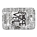 Pierce The Veil Music Band Group Fabric Art Cloth Poster Samsung Galaxy Note 8.0 N5100 Hardshell Case  View1