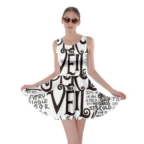 Pierce The Veil Music Band Group Fabric Art Cloth Poster Skater Dress