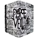 Pierce The Veil Music Band Group Fabric Art Cloth Poster iPad Air Flip View3