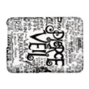 Pierce The Veil Music Band Group Fabric Art Cloth Poster Amazon Kindle Fire (2012) Hardshell Case View1