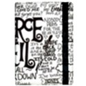 Pierce The Veil Music Band Group Fabric Art Cloth Poster iPad Air 2 Flip View2
