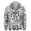 Pierce The Veil Music Band Group Fabric Art Cloth Poster Men s Zipper Hoodie View2