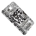 Pierce The Veil Music Band Group Fabric Art Cloth Poster Samsung Galaxy Tab 4 (8 ) Hardshell Case  View5