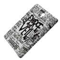Pierce The Veil Music Band Group Fabric Art Cloth Poster Samsung Galaxy Tab S (8.4 ) Hardshell Case  View4