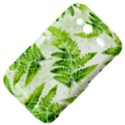 Fern Leaves HTC Wildfire S A510e Hardshell Case View4