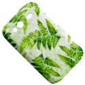 Fern Leaves HTC Wildfire S A510e Hardshell Case View5