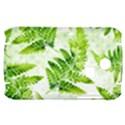 Fern Leaves Samsung S3350 Hardshell Case View1