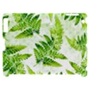 Fern Leaves Apple iPad 2 Hardshell Case (Compatible with Smart Cover) View1