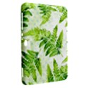 Fern Leaves Samsung Galaxy Tab 8.9  P7300 Hardshell Case  View2