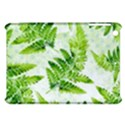Fern Leaves Apple iPad Mini Hardshell Case View1