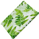 Fern Leaves Apple iPad Mini Hardshell Case View4