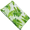 Fern Leaves Apple iPad Mini Hardshell Case View5