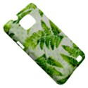 Fern Leaves Samsung Galaxy S II i9100 Hardshell Case (PC+Silicone) View5
