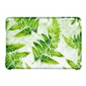 Fern Leaves Apple iPad Mini Hardshell Case (Compatible with Smart Cover) View1