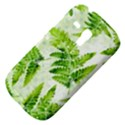 Fern Leaves Samsung Galaxy S3 MINI I8190 Hardshell Case View4
