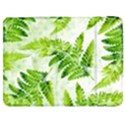 Fern Leaves Samsung Galaxy Tab 7  P1000 Flip Case View1