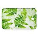 Fern Leaves Samsung Galaxy Tab 3 (7 ) P3200 Hardshell Case  View1