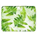 Fern Leaves Samsung Galaxy Tab 3 (10.1 ) P5200 Hardshell Case  View1