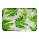 Fern Leaves Samsung Galaxy Tab 2 (7 ) P3100 Hardshell Case  View1