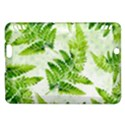 Fern Leaves Kindle Fire HDX Hardshell Case View1