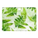 Fern Leaves Samsung Galaxy Tab Pro 10.1 Hardshell Case View1