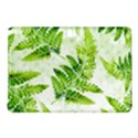 Fern Leaves Samsung Galaxy Tab Pro 12.2 Hardshell Case View1
