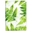 Fern Leaves iPad Mini 2 Flip Cases View1
