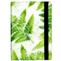 Fern Leaves iPad Mini 2 Flip Cases View2
