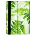 Fern Leaves iPad Mini 2 Flip Cases View4
