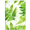 Fern Leaves iPad Air Flip View1