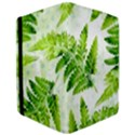 Fern Leaves iPad Air Flip View3